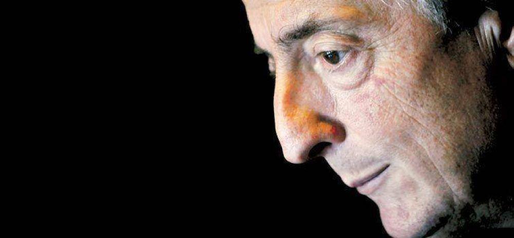 """Kirchner hace política en las sombra para ser """"un soldado"""" de Cristina"""