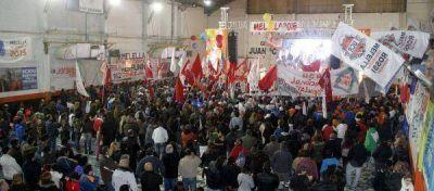 En la recta final: Imponente cierre de campaña de FORJA en Río Grande