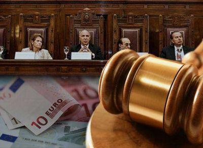Freno al cepo cambiario: la Corte Suprema prohíbe la pesificación de jubilaciones provenientes del exterior