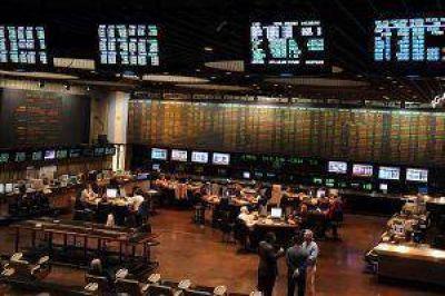 En una rueda cambiante, la Bolsa perdió 0,4%