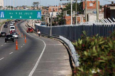 En la Illia, se redujeron en un 90% las denuncias por daños a autos