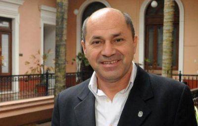 Mario Secco ya presentó su lista y va por una re elección