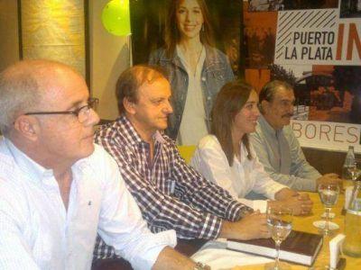 La fuerza UCR-Pro ya tiene su lista en Ensenada