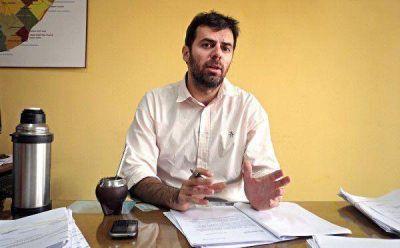 Titular de PAMI será candidato a intendente por el Movimiento MAR