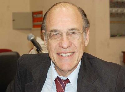 PASO 2015: Aquí están, estos son... los candidatos de Raúl Woscoff
