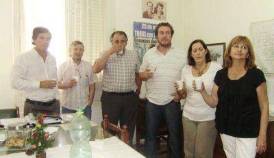 El FpV, en ebullición: asoman dos listas por falta de unidad