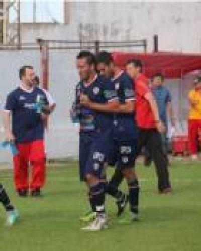 Atlético Paraná enfrentará a Central Córdoba en un duelo por la tabla de promedios