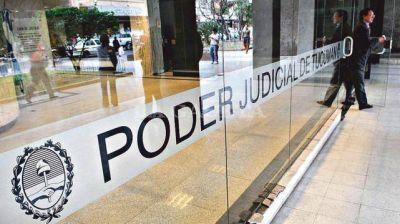 """La proscripción de las """"testimoniales"""" satura a la Justicia"""