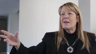 Margarita Stolbizer anunci� su vice: el sindicalista cordob�s Miguel �ngel Olaviaga