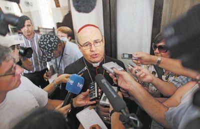 Para la Iglesia de Cuba,