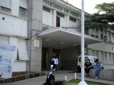 Una noche con tres j�venes heridos por distintos episodios violentos en Rosario y alrededores
