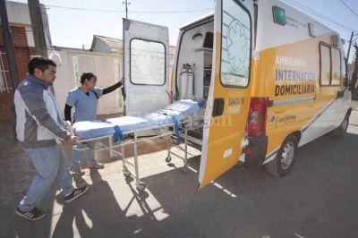 El Sistema de Internación Domiciliaria ya asiste a niños