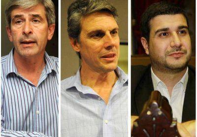 Los frentes pol�ticos definieron sus candidatos legislativos para las elecciones nacionales