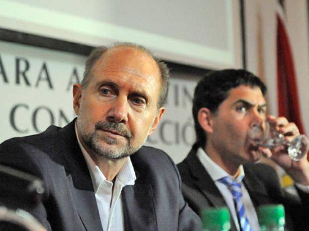 El Frente Justicialista admitió la derrota de la fórmula Perotti-Ramos en Santa Fe