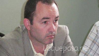 Lucas Fiorini es candidato a intendente por el massismo