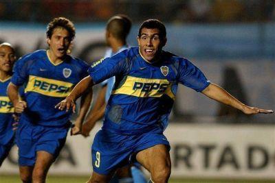 El nuevo Boca ya se arma alrededor de Tevez