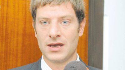 David y Kosiner encabezan la lista del FPV, Vilariño irá con lista propia por el PV