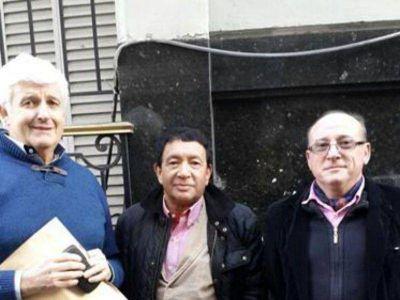 Beatriz Fernández y Escudero competirán en las PASO por el FR