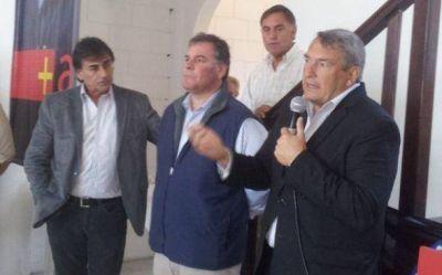 El Frente Renovador de Pilar, con dos listas