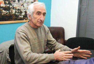 Oscar Martens será precandidato a intendente por el Frente Progresista