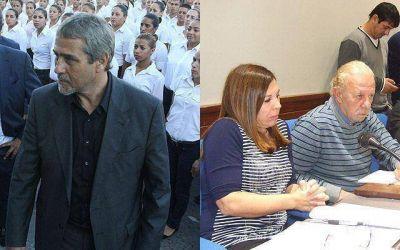 Los precandidatos a concejales en Avellaneda