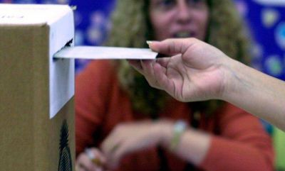 Se presentaron las listas de precandidatos para las Elecciones Primarias