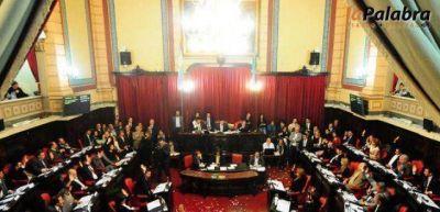 Patagones está ausente en las principales listas de candidatos a Senadores provinciales