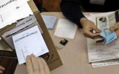 Los precandidatos que disputarán la gobernación en Entre Ríos