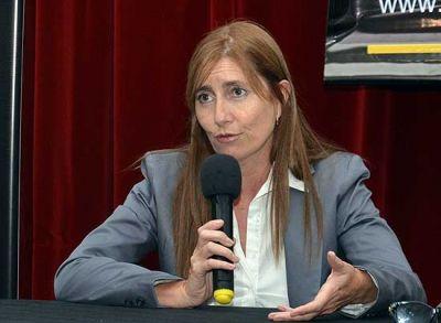 Frente Renovador: Liliana Schwindt precandidata a Intendente