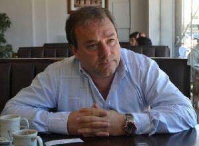 Mario Caputo presentó su lista