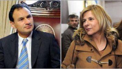 Dos listas para senadores en el FpV de La Plata