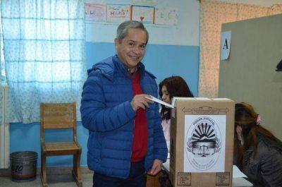 Osvaldo López cuestionó la utilización de las cajas electoras