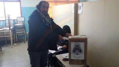 """El diputado Martínez criticó a la Junta Electoral, """"pareciera que los asusta el avance de sectores más democráticos"""""""