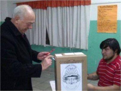 """Crocianelli: """"Siempre es un festejo expresarnos con nuestro voto"""""""
