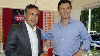Expectativa por la llegada de Macri a Mendoza