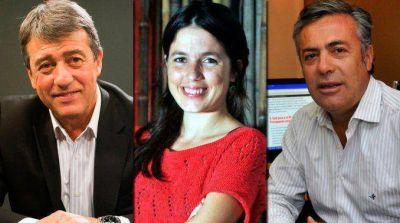 #Elección2015 Votaron los mendocinos y pusieron en juego el 4,3 % del padrón nacional