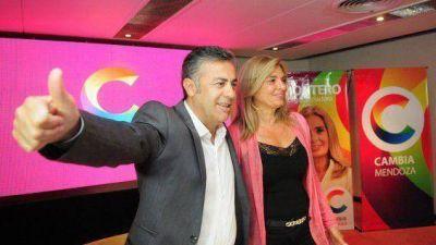 Cambio de época: Cornejo gobernará Mendoza