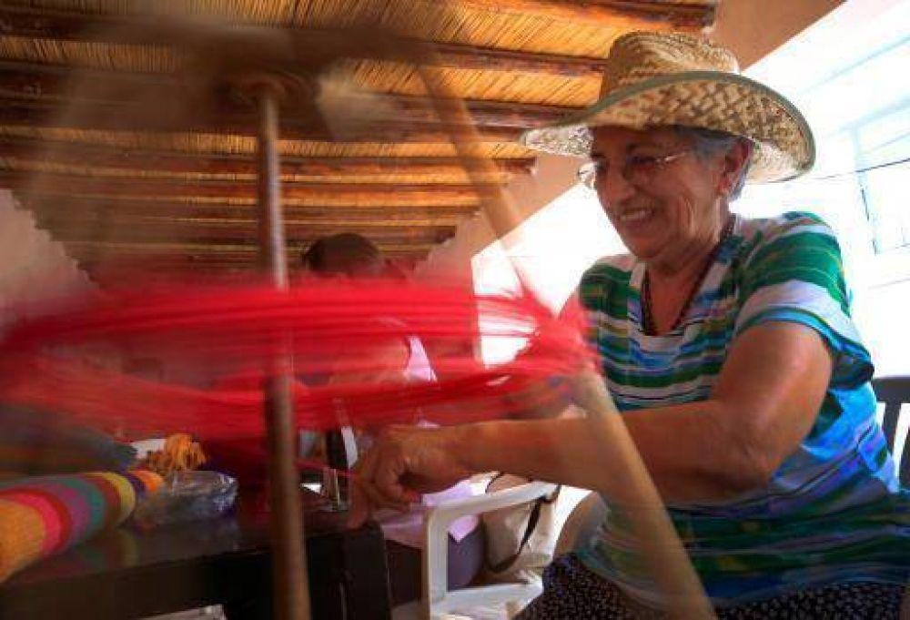 La Ruta del Telar una apuesta al turismo desde el tejido artesanal