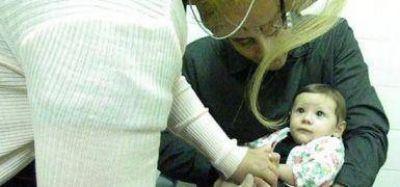 Vacuna contra la varicela: Se recibieron 22 mil dosis gratuitas