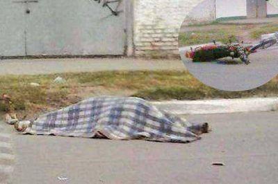 Un muerto y decenas de heridos en la provincia