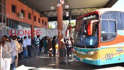 Avanza el proyecto para la mejora del servicio de transporte Paraná-Santa Fe