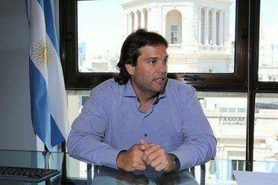 Horacio Gonz�lez encabeza la lista de diputados por la primera secci�n