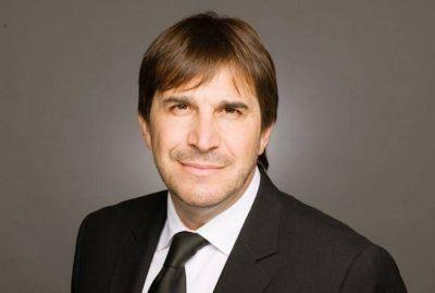 Faroni orgulloso de encabezar la lista de Diputados representando a Mar del Plata