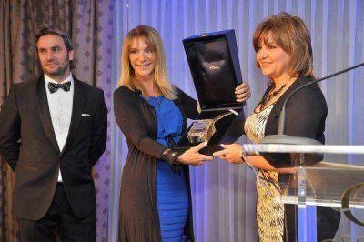 Lanata distinguido en Mar del Plata a la Trayectoria Periodística