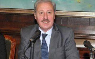 Elecciones 2015: El Secretario de Culto de la Nación será candidato a Concejal
