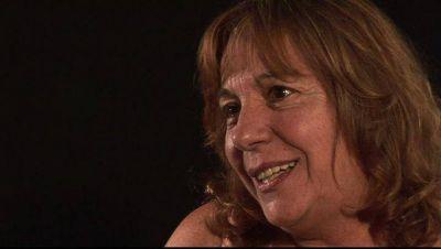 """Stella Casasola: """"Decidimos no competir en la interna del Frente Marplatense"""""""