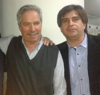 """""""Pancho"""" Novella se inscribió como pre candidato a Intendente"""