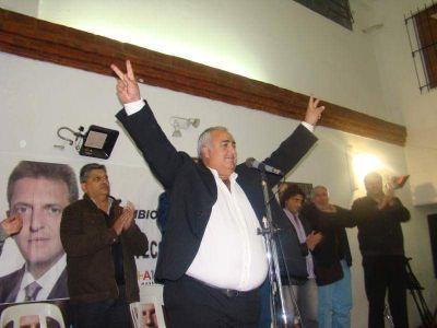 """PASO 2015. La lista de Juan Domingo """"Peteco"""" Morales"""