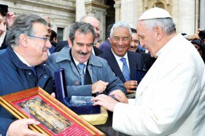 El Papa Francisco podría venir a Santa Cruz en el 2020