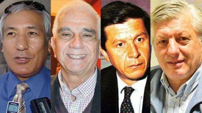 Hay ocho precandidatos en Chubut para el Parlasur